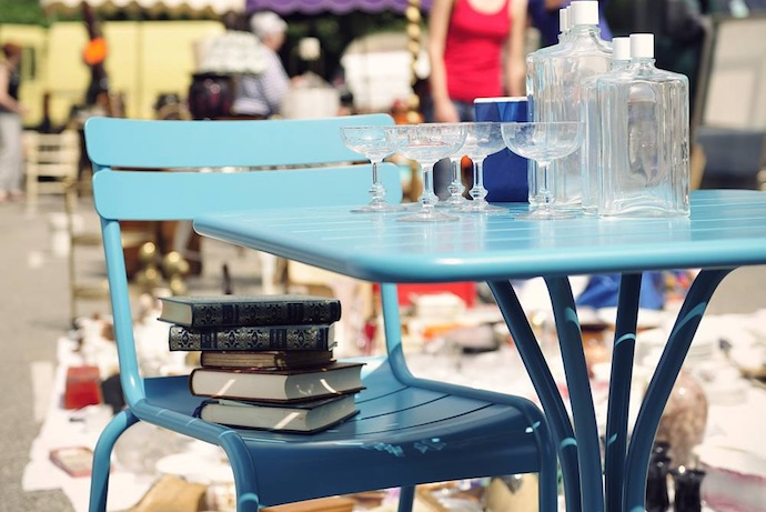Mark Your Diaries For The Annual Furniture Accessories Warehouse