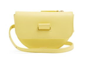 Wandler Belt Bag yellow