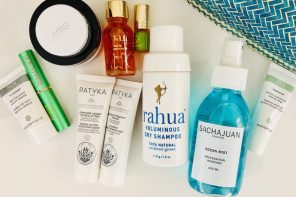 Clean Beauty Products