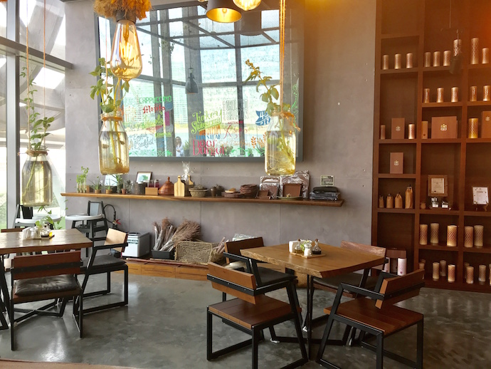 A Delightful Organic Farm To Table Cafe Shop In Dubai Dubai Confidential